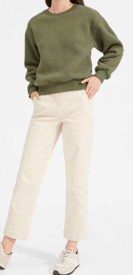 10 Cozy Sweatshirts You Need In Your Wardrobe
