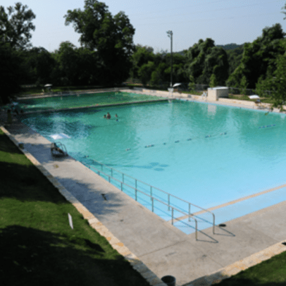 Awesome Places To Go Swimming In Austin, Texas