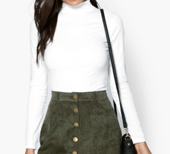 10 Rachel Green Inspired Fall Outfits That All Your Friends Will Love