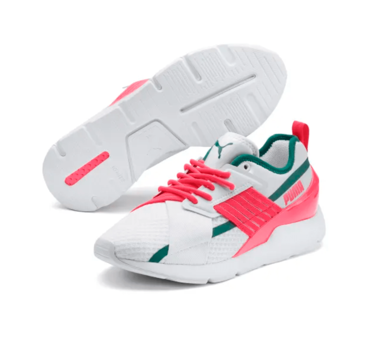 Sneaker Fever: Styles You MUST Have In Your Closet ASAP