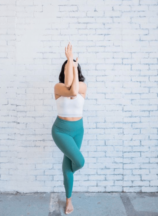 10 Yoga Poses to Improve Concentration