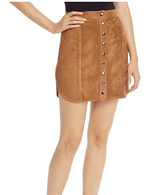 *10 Suede Items You Need In Your Wardrobe