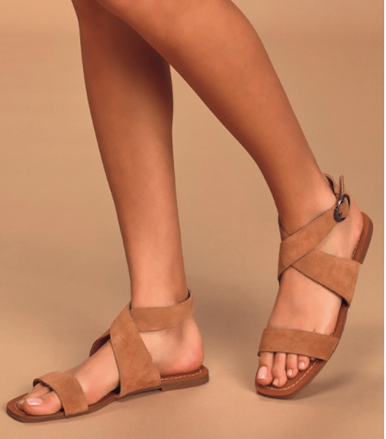 *10 Scrappy Sandals You Need This Summer