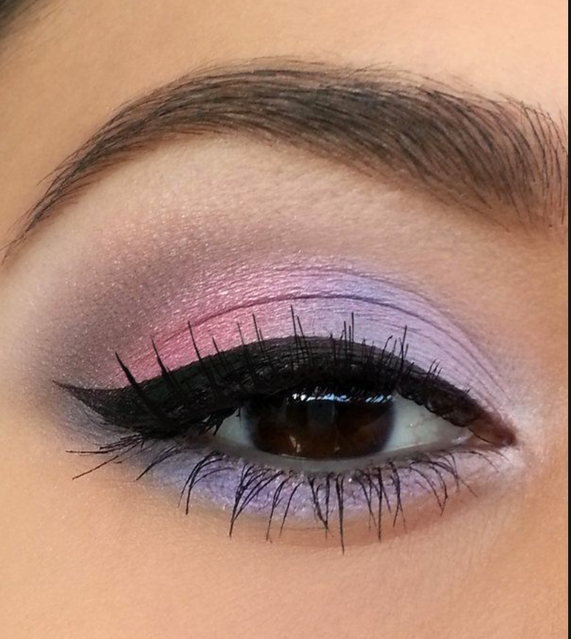 How to use pastel colors to make a bolder look
