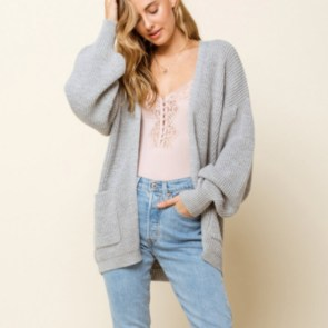 *Comfy At-Home Outfits You'll Wear All Day