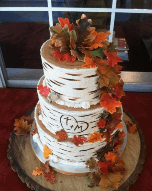 15 beautiful fall wedding ideas to replicate