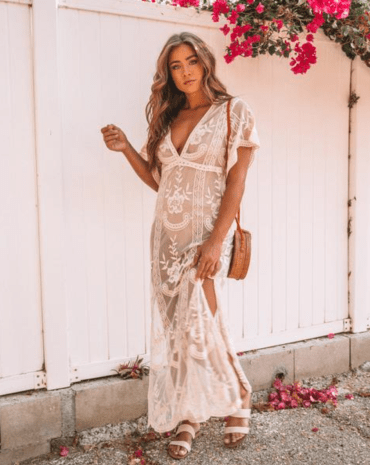 8 Sheer Outfits You're Yet To Fall In Love With