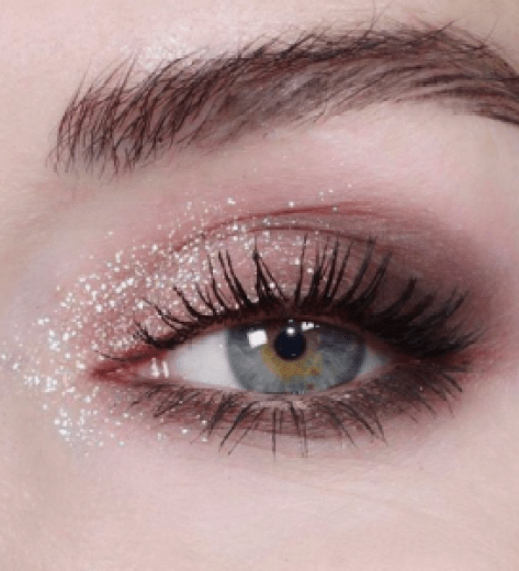 Amazon Best Sellers: Best Eye Glitter And Shimmer Makeup