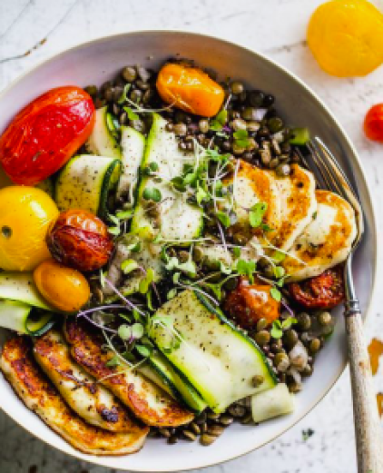 5 Healthy Dinner Ideas Perfect For Summer