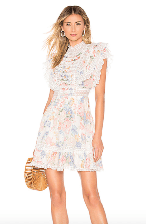 8 Beautiful Dresses To Wear As A Wedding Guest