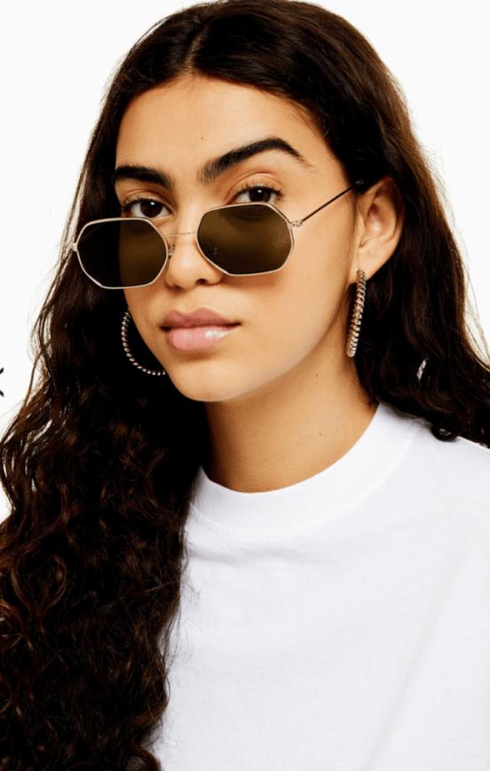 8 coole und schicke Sonnenbrillen für diesen Sommer