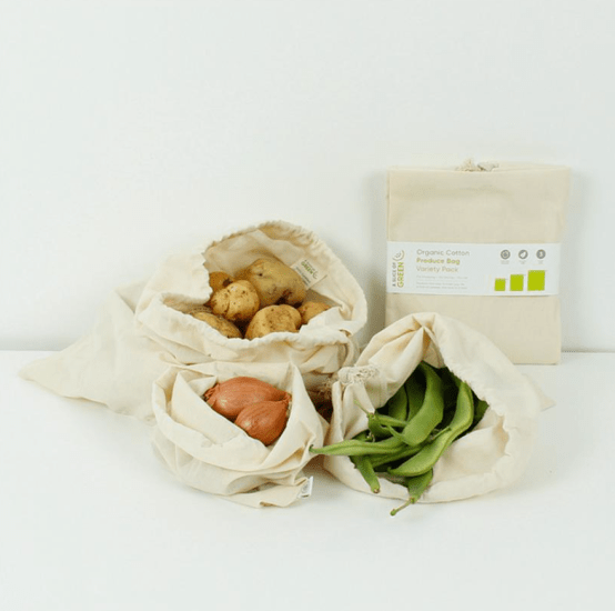 Essentials For A Zero-Waste Lifestyle