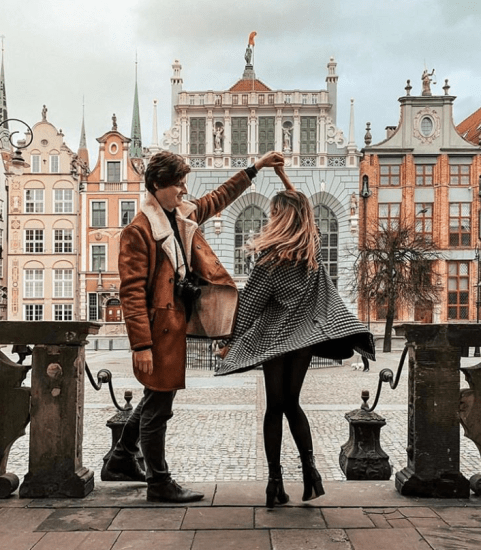 10 Ideas For A Quick Fall Trip With Your SO