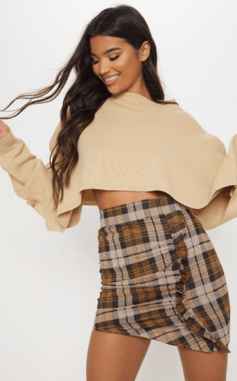 *All The Plaid Skirts You Should Have In Your Wardrobe This Year