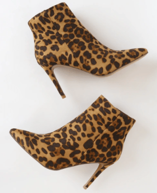 Cheetah Print Is Back And Here Is 25 Ways To Wear It