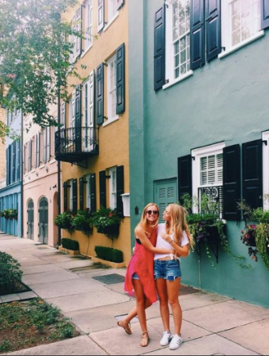 12 Places You Need To Go For Your Next Girls Trip
