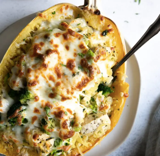 11 Spaghetti Squash Recipes To Convince Your Mom You Know How To Cook