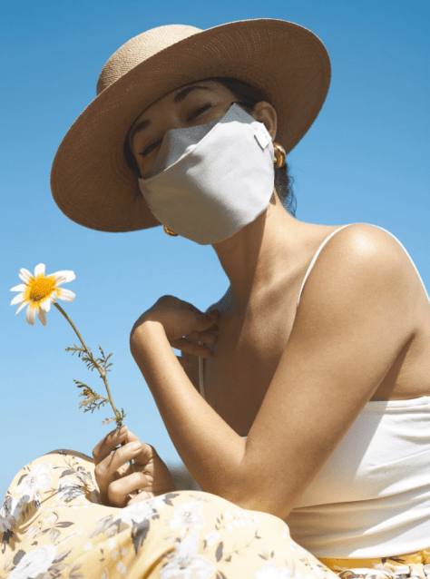 We Asked 10 People What Their Face Mask Means To Them