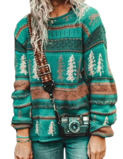 *12 Ugly Christmas Sweaters That You'll Actually Look Good In