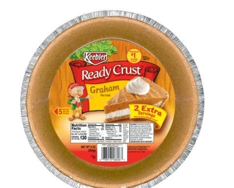 *Everything You Need To Buy From Walmart To Have A Perfect Thanksgiving
