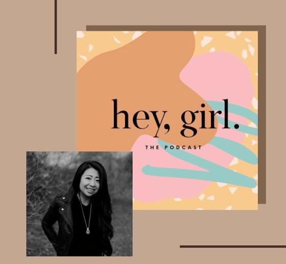 Empowering Women Podcasts To Listen To