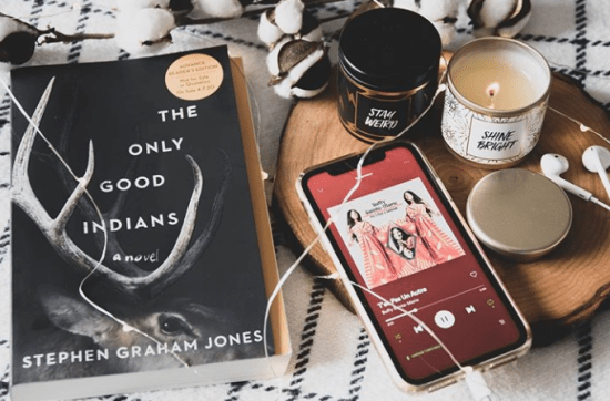 15 Books To Read As Spooky Season Approaches