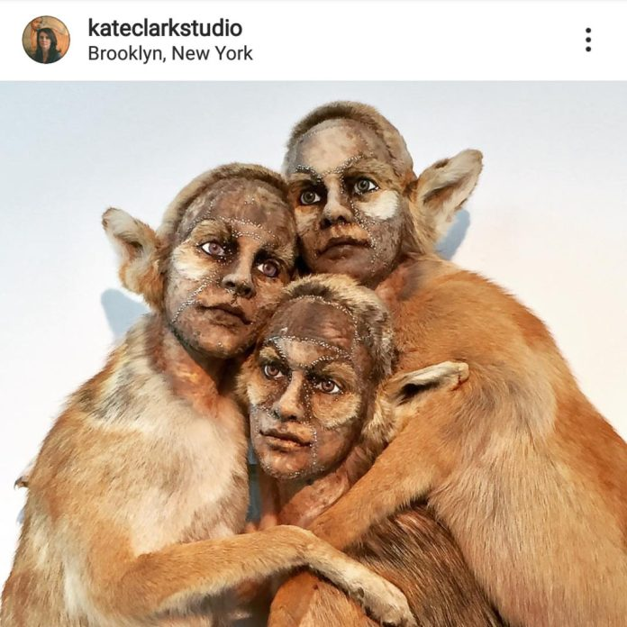 10 Artist On Instagram You Need To Checkout