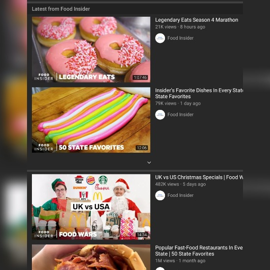 10 YouTube Channels To Get You Through A Tough Time