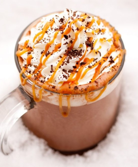 Hot Chocolate Recipes To Surprise Your Guests