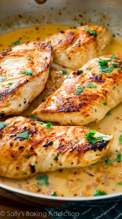 Chicken dinner ideas are a perfect way to get family to come together and enjoy a nice meal. Dinner is a way to invite one another for laughs and talks all while chowing down on some food.