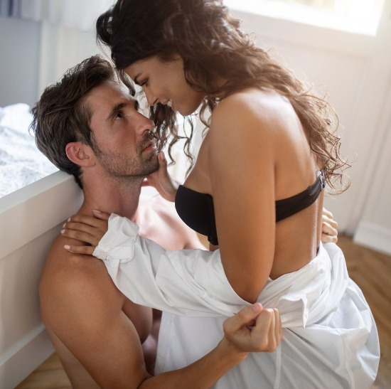 10 Sex Moves Guaranteed To Finish Her