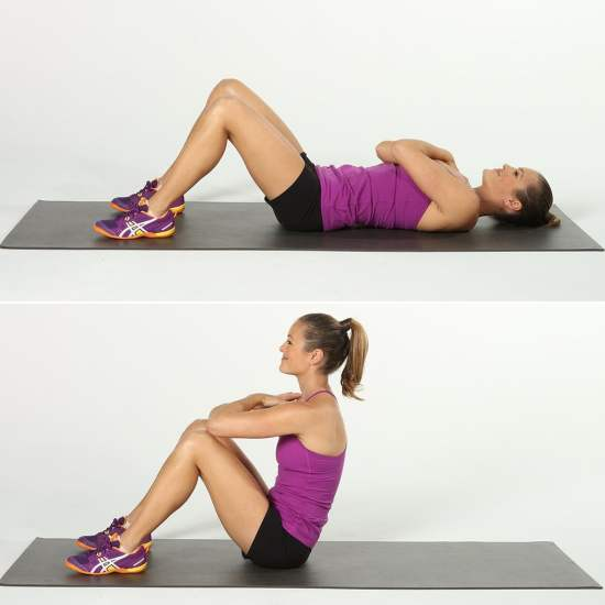 10 Easy Exercises You Can Do In You Bed