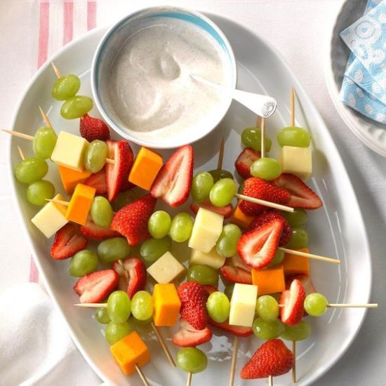 10 Best Foods To Take With You On A Picnic