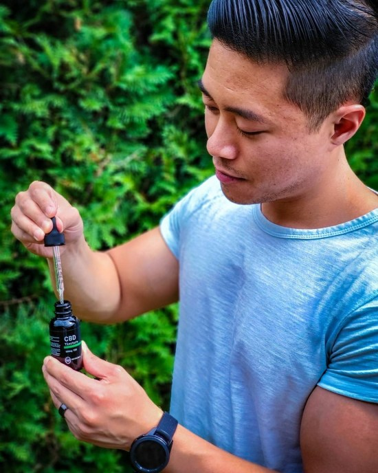 How To Utilize CBD In Everyday Life