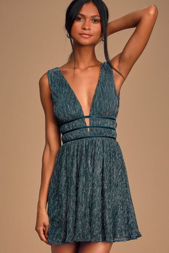 Top 15 Online Boutiques For Sorority Formal Dresses
