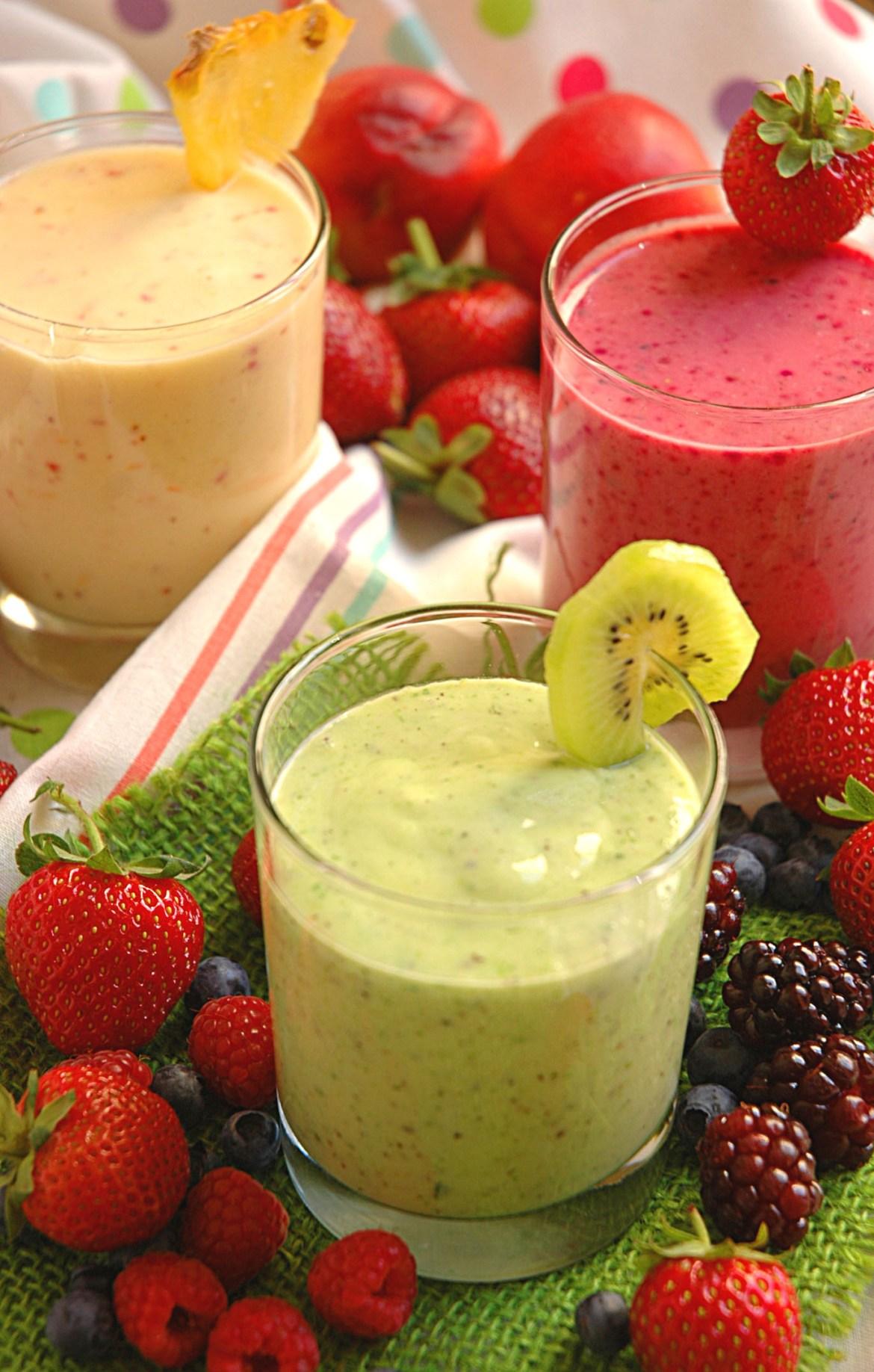Top 10 refreshing Summer Desserts