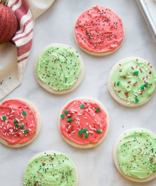 12 Delicious Holiday Treats To Have During The Season