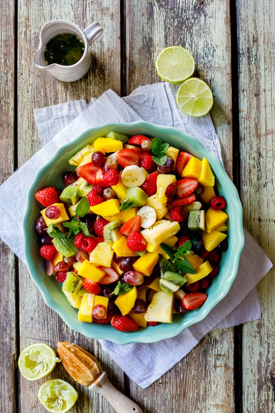 8 Summer Salad Recipes So Good You Won't Believe It