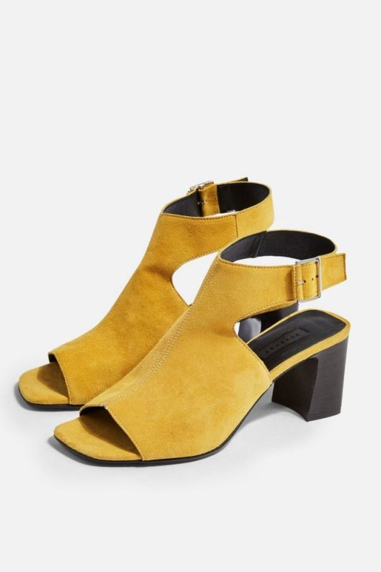 *10 Sandals To Wear On A Night Out