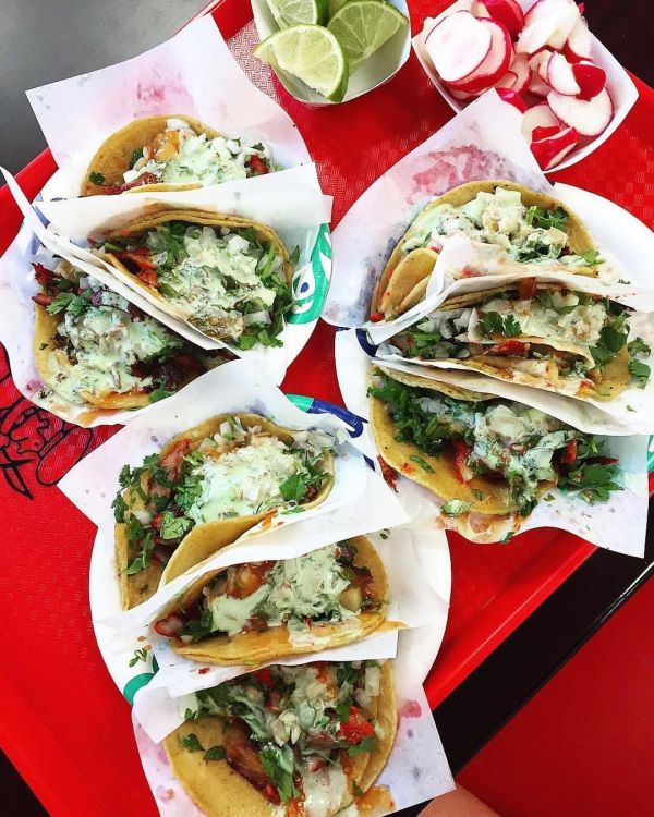 Top 12 Mexican Restaurants With The Best Food In The San Diego County