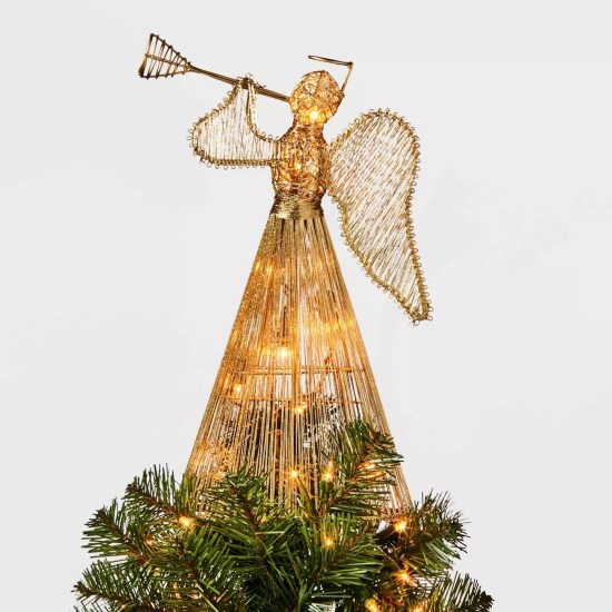 15 Beautiful Tree Toppers For Your Christmas Tree This Year