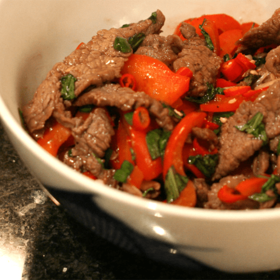 10 Super Spicy Dishes For The Adventurous Palate