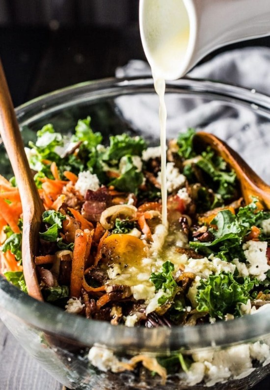 Amazing Summer Salad Recipes to Keep You on Your Diet