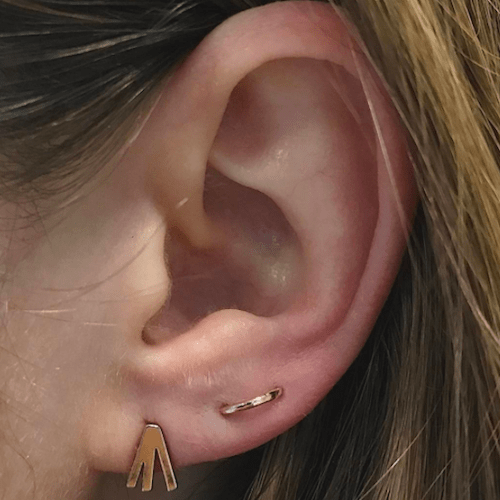 Which Piercing Trend You Should Try For Fall 2020