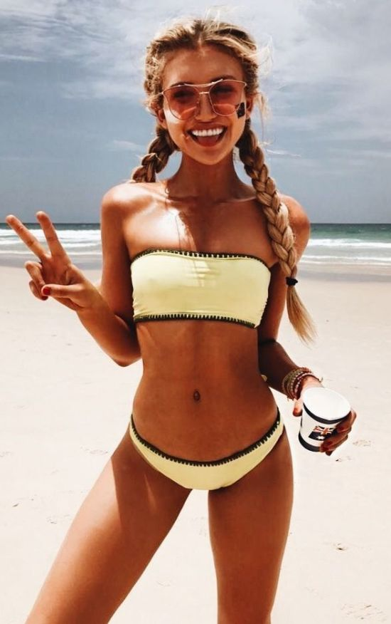 How To Get Tan Without Causing Skin Damage