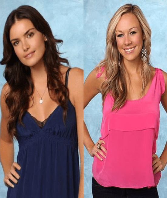 Top 10 Greatest Rivalries of The Bachelor Franchise