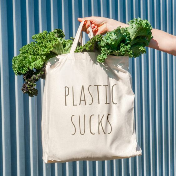 7 Alternatives To Switch Out Plastic