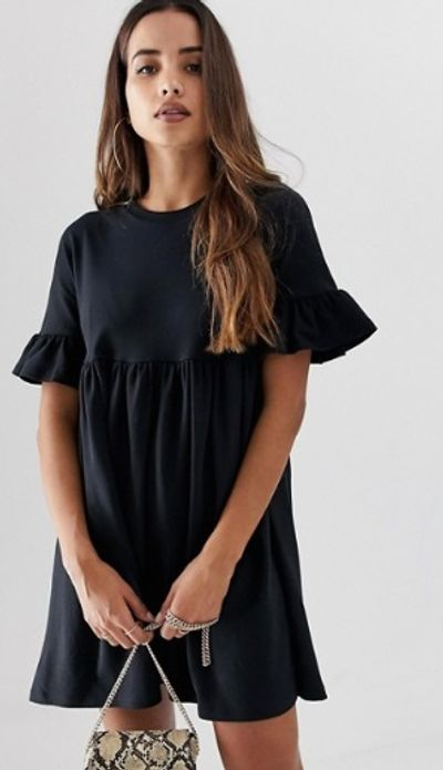 8 Staple Pieces You Need For The Perfect All Black Outfit