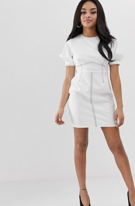 10 White Graduation Dress Ideas You're Going To Love