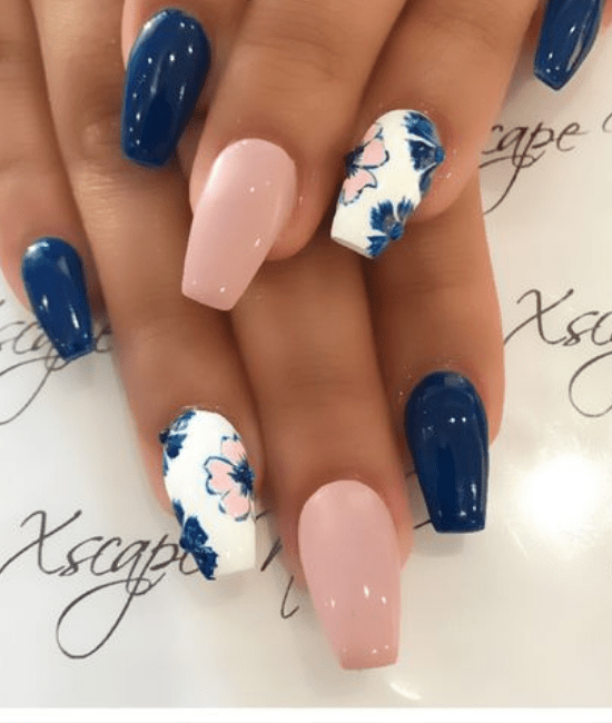 10 Spring Nail Designs That Will Make You Excited For